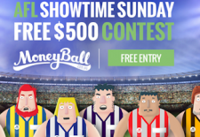 Play Moneyball this weekend
