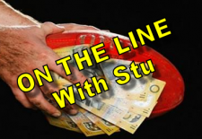 On the Line with Stu