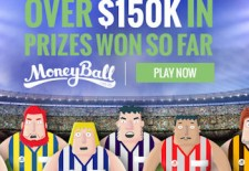 Huge Moneyball contests for round 13