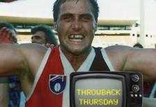 Throwback Thursday – 'The Big Guns'