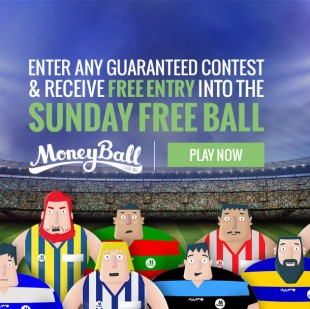 Moneyball's FREE BALL is back