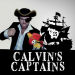 Calvin's Captains – Rd. 15