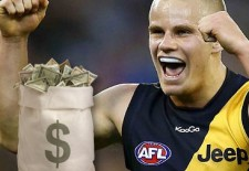 Lampe's Price Watch – Prelimary Final's