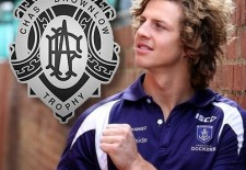 On the Line: Brownlow Medal 2015
