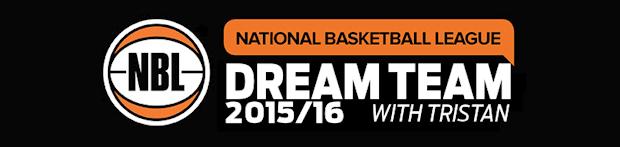 NBL Dream Team: Round 16 Preview