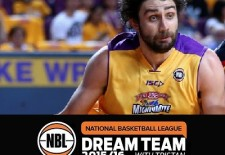 NBL Dream Team: Round 5 Preview
