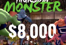 $8K Monster Moneyball NBA picks special – Thursday 26th November 2015