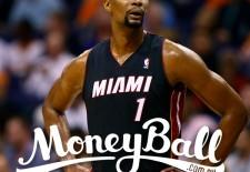 Moneyball NBA picks – Friday 13th November 2015