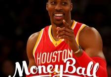 Moneyball NBA picks – Tuesday 17th November 2015
