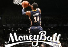 Moneyball NBA picks – Monday 30th November 2015