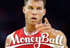 Moneyball NBA picks – Tuesday 1st December 2015