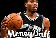 Moneyball NBA picks – Saturday 21st November 2015