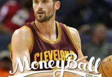 Moneyball NBA picks – Friday 20th November 2015