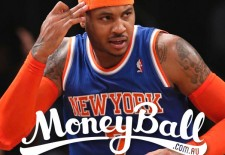 Moneyball NBA picks – Monday 16th November 2015