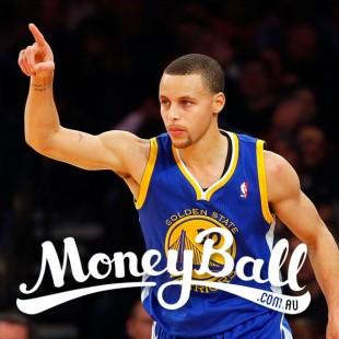 Moneyball NBA picks – Sunday 7th February 2016