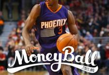 Moneyball NBA picks – Sunday 15th November 2015