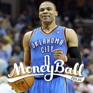 Moneyball NBA – The big point scorers