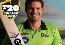 BBL Fantasy Captains – Rd 1