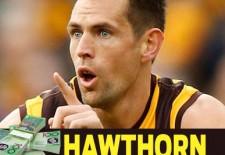 Hawthorn AFL Fantasy Prices 2016