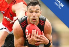 AFL Fantasy Perspective – Bombers' Intra-Club – 19 FEB