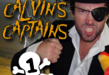 Calvin's Captains – Rd. 1