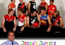 2016 AFL Fantasy Rookie Guide