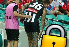 Get well soon, Swanny – Rd 1 Fantasy Review