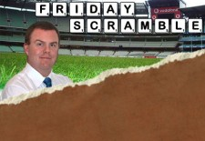 The Friday Scramble Round 1 Early Edition