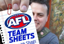 AFL Teams 2016: Round 9
