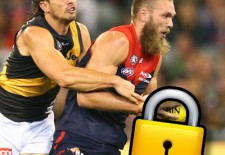Max far from Gawn – Rd 5 Fantasy Review
