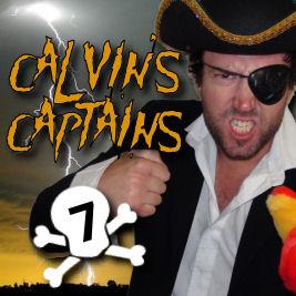 Calvin's Captains – Rd. 7