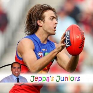 Jeppa's Juniors – Round 9