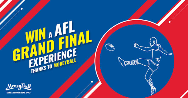 AFL Grand Final Experience PROMO620