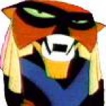 Avatar of Brak