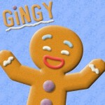 Avatar of Gingy