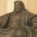 Avatar of Genghis Khan
